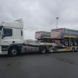 41BHS4 - BAS trucks